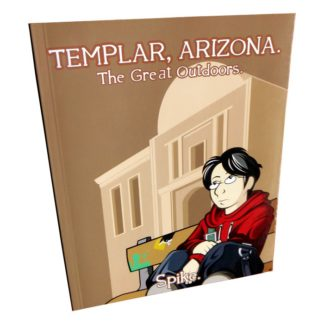 Templar, Arizona - Book One: The Great Outdoors