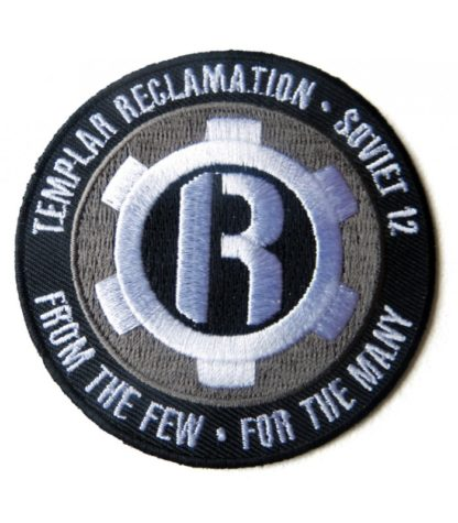 Reclamation patch