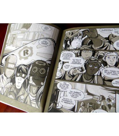 Templar, Arizona - Book Two: The Mob Goes Wild