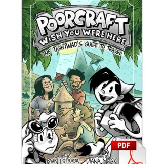 Poorcraft: Wish You Were Here (PDF ebook)