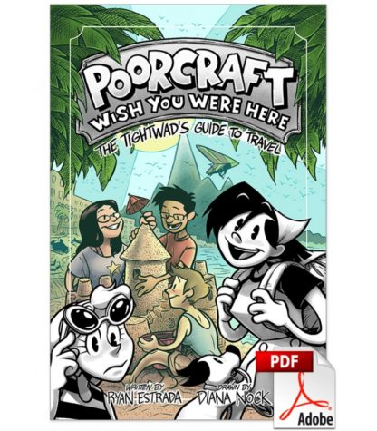 Poorcraft: Wish You Were Here (PDF ebook)