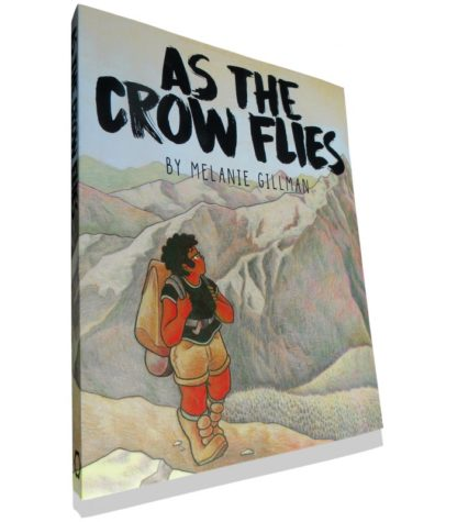 As the Crow Flies (softcover)