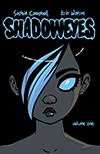 Shadoweyes: Volume One